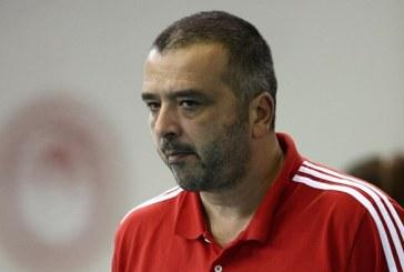 «Περήφανοι για Μπράνκο Κοβάτσεβιτς»