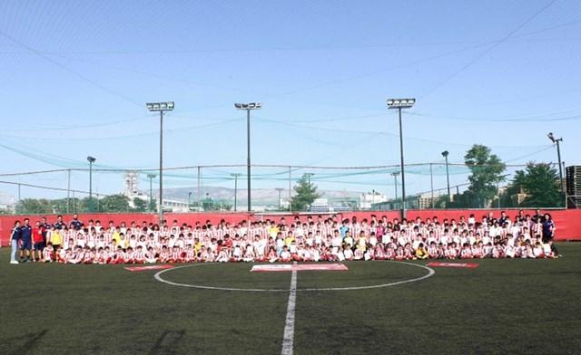 Photo of Ξεκινούν 1η Σεπτεμβρίου οι Κεντρικές Σχολές