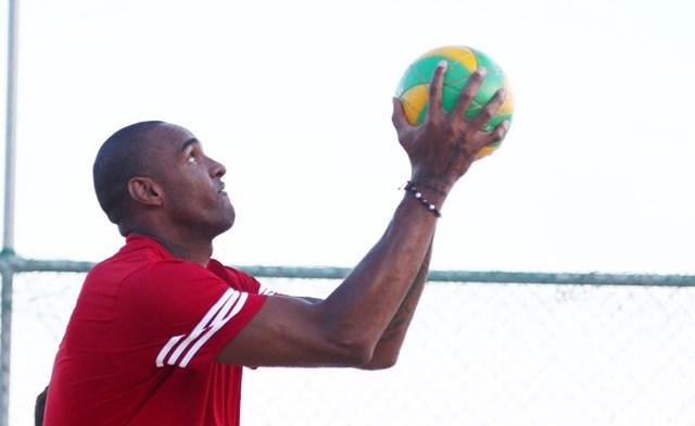 Photo of «Να βοηθήσω τον Ολυμπιακό να πετύχει τους στόχους του»