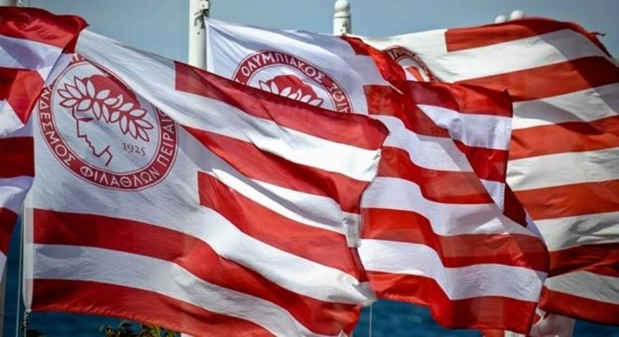 Photo of Ευχές της ΠΑΕ Ολυμπιακός στους αθλητές