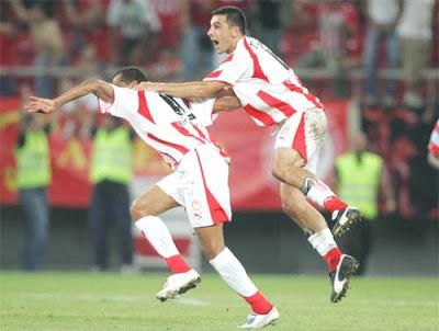 2006-2007, Ριβάλντο, Ι.Στολτίδης (ΟΛΥΜΠΙΑΚΟΣ-SKODA ΞΑΝΘΗ 2-1)