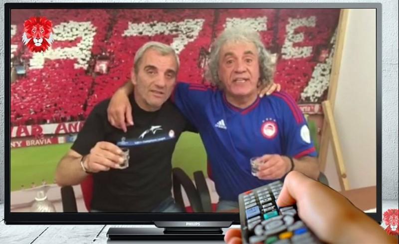 Photo of «Αντε γεια και πρόκριση!» (Video)