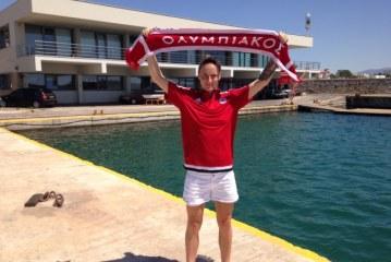 «Στον μεγαλύτερο σύλλογο της Ελλάδας!»