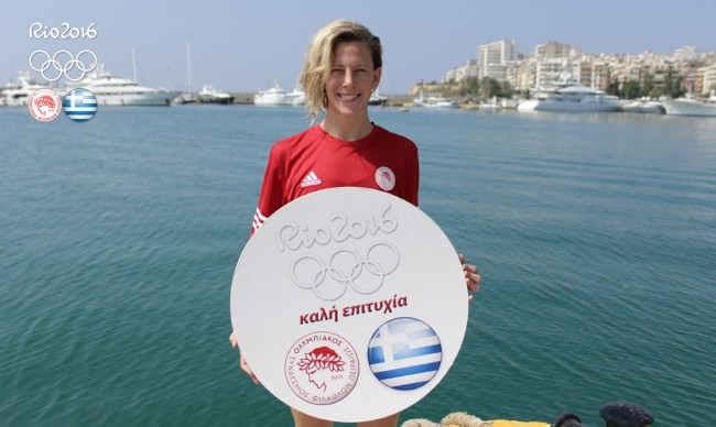 Photo of «Μόνο ο Ολυμπιακός μπορούσε να βοηθήσει!»