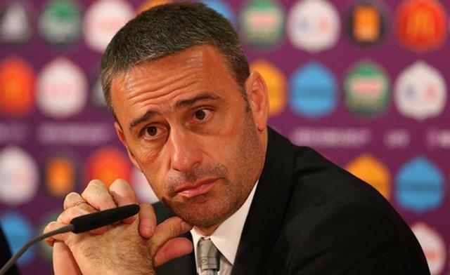 Post Match Press Conferences Germany v Portugal EEY-k06atcEl