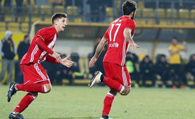 Photo of «Πρώτη» με γκολ για Ανσαριφάρντ!