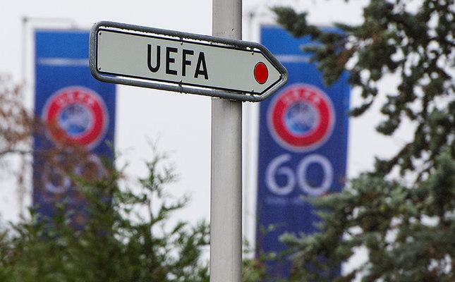 Photo of Προβληματισμός στην UEFA για το Οσμάνλισπορ – Ολυμπιακός