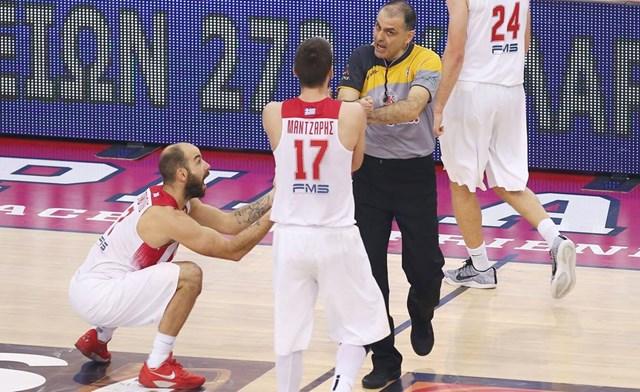 Photo of Ζήτησε το αυτονόητο ο Ολυμπιακός