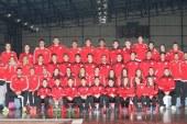 Mε 43 αθλητές στην Χειμερινή Ημερίδα Ορίων!