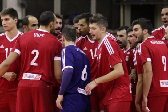 LIVE: Σουργκούτ – Ολυμπιακός 3-1 (τελικό)