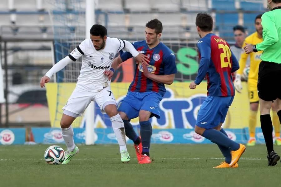 Photo of Στο ραντάρ της SportRadar το Κέρκυρα-ΠΑΟΚ