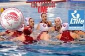 LIVE: Ολυμπιακός – Λιλ