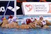 LIVE: Σπαντάου – Ολυμπιακός