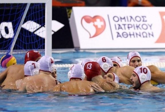 Η νίκη του Ολυμπιακού επί της Σπαντάου μέσα από το φακό του Redaroume.gr (video)