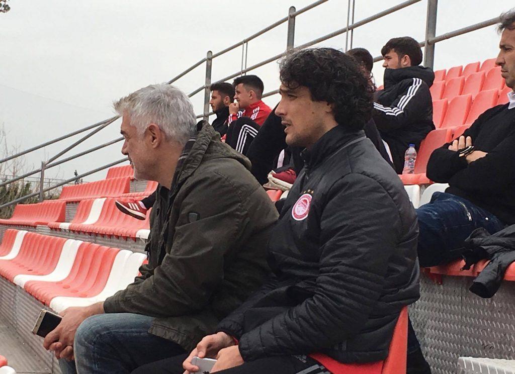 Photo of Μοντέστο και Νικοπολίδης είδαν τους Νέους