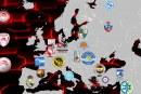Η Ευρώπη του Θρύλου