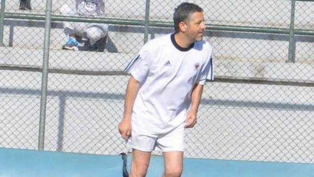 Photo of Ξανά βοηθός του Λεμονή ο Καβαλιέρης