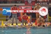 LIVE: Νις – Ολυμπιακός