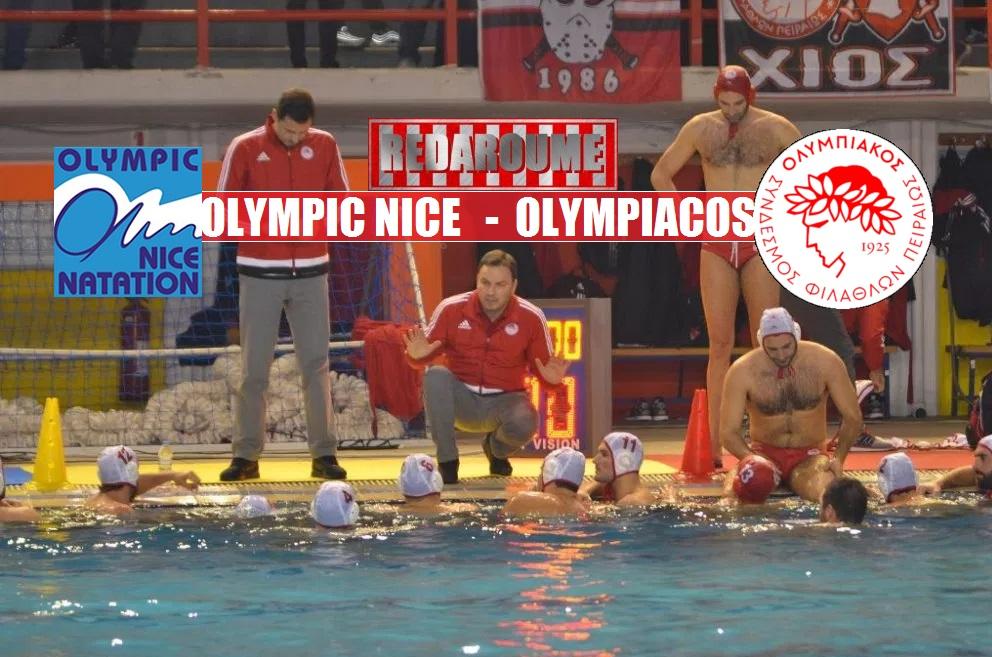 Photo of LIVE: Νις – Ολυμπιακός
