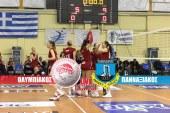 Τελικός Κυπέλλου Ελλάδος LIVE: Ολυμπιακός – Πανναξιακός