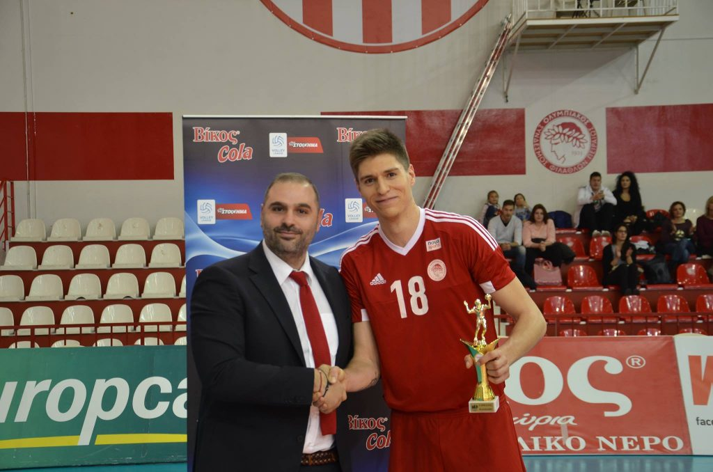 Photo of Παρέλαβε το βραβείο του ο Τσούπκοβιτς