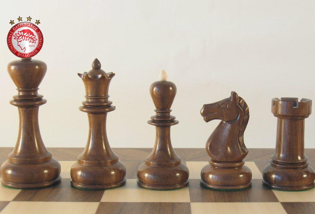 Photo of Σε τεντωμένη… σκακιέρα