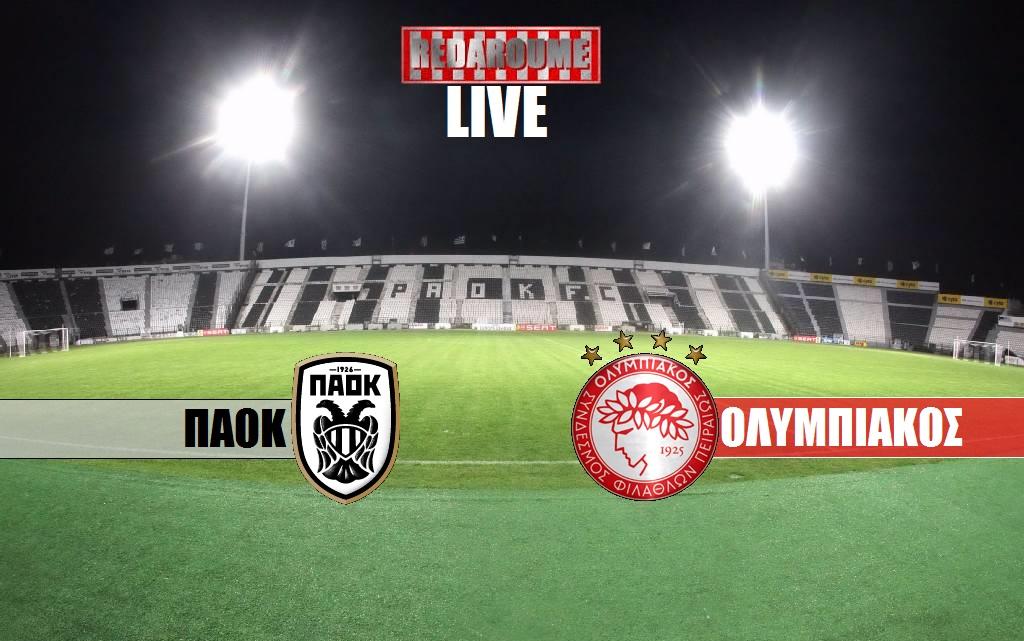 Photo of Τελικός Κυπέλλου Ελλάδος LIVE: Ολυμπιακός – Πανναξιακός