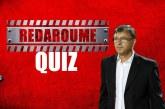 Redaroume QUIZ: Πόσο καλά ξέρεις τον Τάκη Λεμονή;