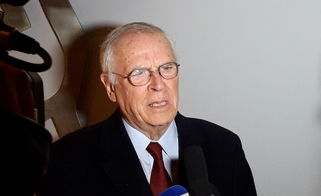 "Photo of Σ. Θεοδωρίδης: ""Και στο τάβλι… Ολυμπιακός!"""