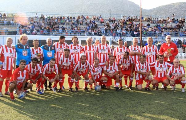 Photo of «Όλοι δίπλα στην ομάδα!»