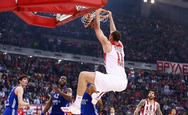 Photo of «Υπογραφή του Ολυμπιακού η καλή άμυνα!»