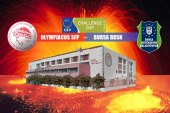 LIVE: Ολυμπιακός – Μπούρσα