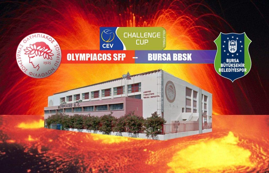 Photo of LIVE: Ολυμπιακός – Μπούρσα