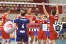 Volley League LIVE: Ολυμπιακός – ΠΑΟΚ