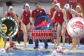LEN Euro League LIVE: Σαμπαδέλ – Ολυμπιακός