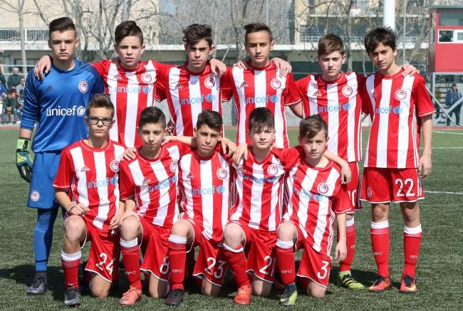 Photo of Στην Καταλωνία η Κ-13