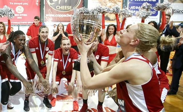 Photo of «Κόκκινη» και η Εθνική μπάσκετ γυναικών
