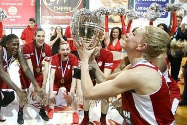 «Κόκκινη» και η Εθνική μπάσκετ γυναικών