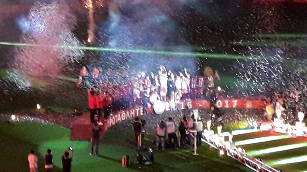 Photo of Έτσι… γιορτάζει ο Πειραιάς!!! (vid)