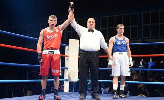 Photo of Στο Πανευρωπαϊκό Πρωτάθλημα ο Τσανικίδης