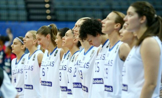 Photo of Τα συγχαρητήρια του Ερασιτέχνη στην γυναικεία ομάδα μπάσκετ της Εθνικής