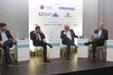 Παρών στο διεθνές Συνέδριο «The Business of Football» ο Θρύλος