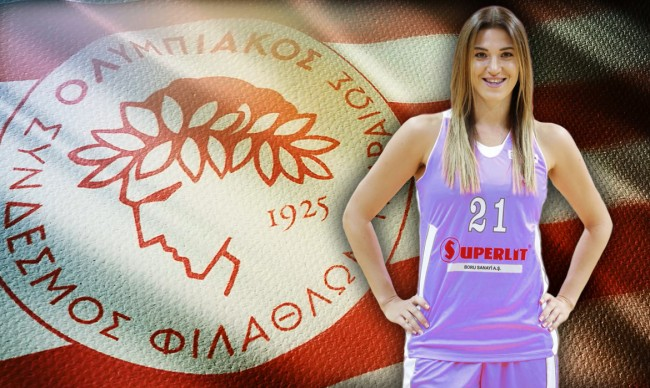 Photo of Στα «ερυθρόλευκα» η Μάζιτς!