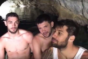 Οι ξεχωριστοί … ναυαγοί! (Video)
