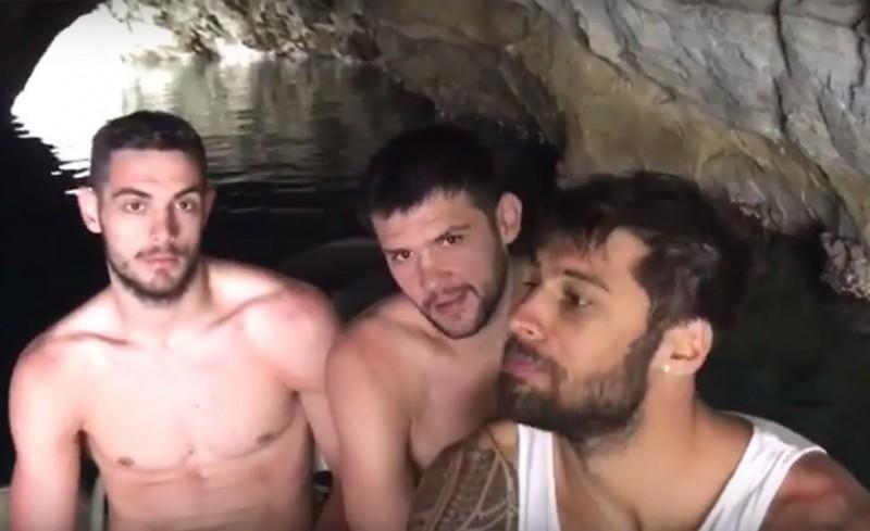 Photo of Οι ξεχωριστοί … ναυαγοί! (Video)