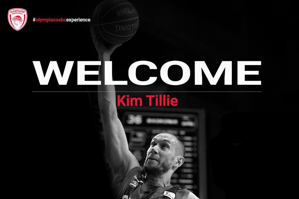 Photo of Ανακοίνωσε την απόκτηση του Kim Tillie