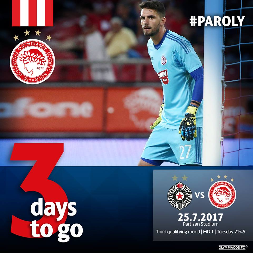 Photo of 3 days to go…