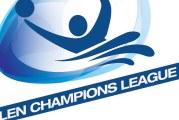 Final 8 στο Champions League στο πόλο Ανδρών!