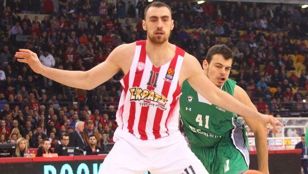 Photo of Basket League LIVE: Παναθηναϊκός – Ολυμπιακός