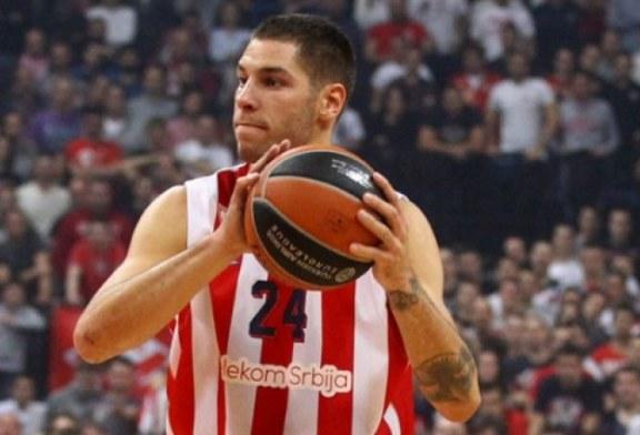 Ο Σέρβος  είναι στην Αθήνα.